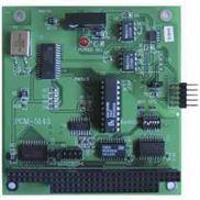 单路非智能隔离型PC/104总线CAN接口卡