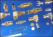 SMB系列射频同轴连接器SMB系列射频同轴连接器