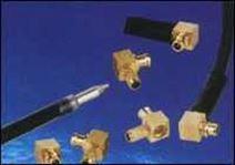 MMCX系列射频同轴连接器
