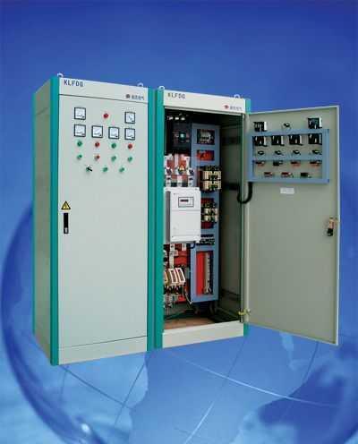 klfdg同步发电机励磁控制柜