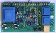 单相通用过电流保护自动封锁型可控硅触发板
