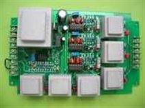 三相半控整流与交流调压通用型可控硅触发板