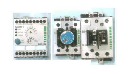 接触器dil系列和过载继电器z