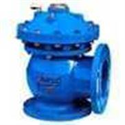 膜片式液压、气动快开排泥阀  DN50