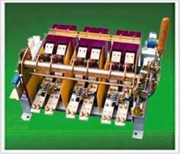 dw16系列 万能式空气断路器