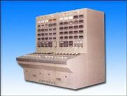 工业自动化控制系统(工业自动化仪表盘)