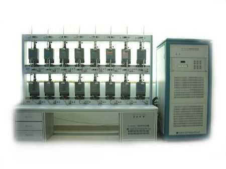 st-9001d16三相电能表检定装置电能表检定装置