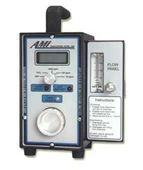 带抽样系统的便携式微量氧气分析仪