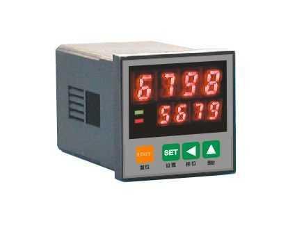 jss48s电子式时间继电器