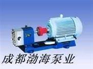 FXA外润滑不锈钢齿轮泵
