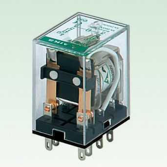 arm2f小型电磁继电器-继电器-上海科呈电器有限公司