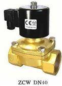 ZCW零压力启动电磁阀