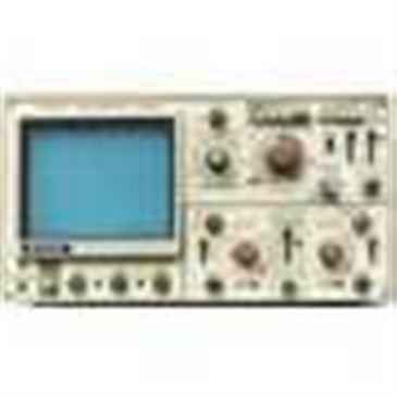 示波器cos5040/5041 模拟示波器