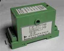 导轨式双路交流电流隔离变送器