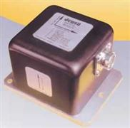 LCF2000/3000双轴/三轴高精度倾角传感器