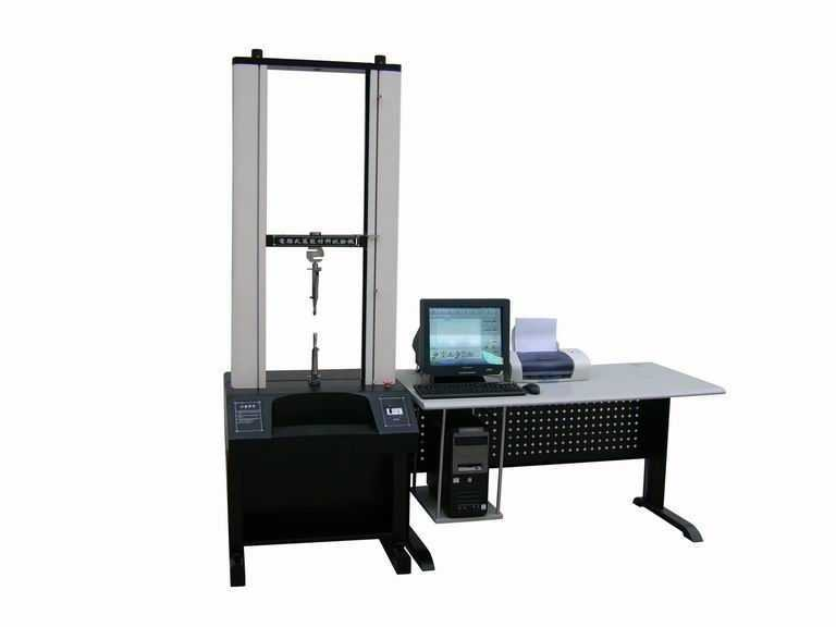 ��.hy�c������_hy-932c 桌上型电脑式材料拉压力试验机(伺服)