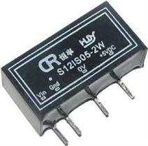 电源(DC-DC/AC-DC)模块电源