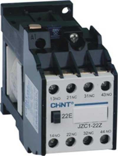 jz7系列中间继电器_中国智能制造网