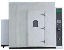 步入式恒温恒湿试验室(房)/大型恒温恒湿试验箱