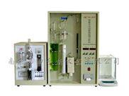 QR-4D型--智能全自动碳硫联测分析仪