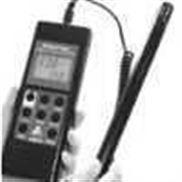 8721型手持式温湿度计(分体式)