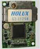 HOLUX GPS模块