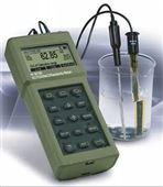 HI 98188便携式防水 EC/电阻率/TDS/盐度测定仪