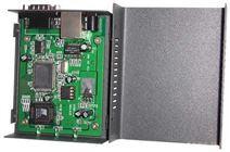 RS232/432/485以太网转换器