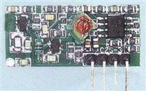 无线接收模块(超再生)JS02