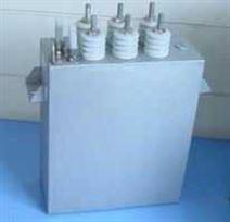 中频电热电容器