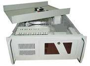 4U 标准工控机箱