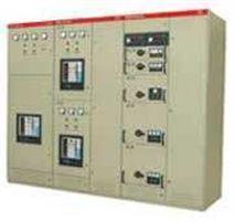 GCS型低压抽出式开关柜