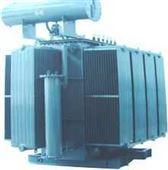 ZS中频电炉用整流变压器