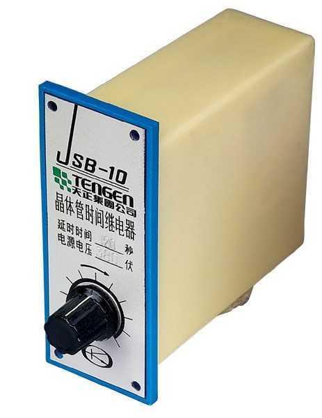 jsb-10系列晶体管时间继电器-中国天正集团
