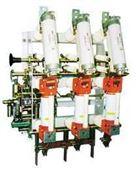 FZRN21-12户内高压负荷开关及熔断器组合电器