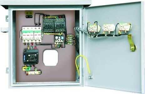 xljk2-32/1sk 正反转控制箱
