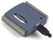 USB数据采集系统