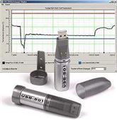 USB单通道温度记录仪