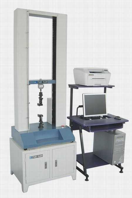 微机控制电子拉力试验仪TY8000