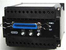 SSI串行信号转并行模块