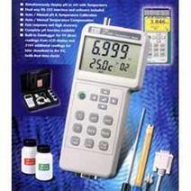 PH值测试仪可记录型PH值计(RS232)
