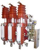 FN11-12系列户内高压压气式负荷开关