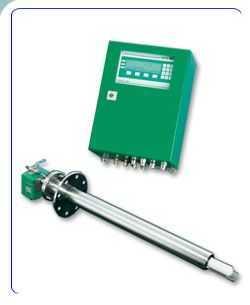 OXITEC 5000氧浓度分析仪
