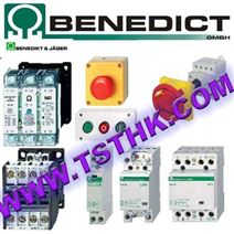 广州市宇亚机电设备有限公司优势供应BENEDIKT&JAGER 接触器 转换开关