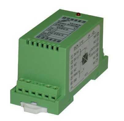 din11isoa-p-o直流电流信号隔离变送器