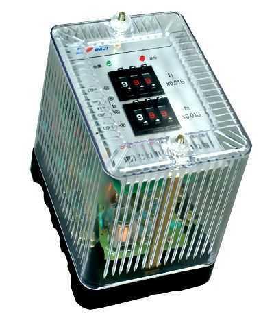 ssj-11b集成电路时间继电器