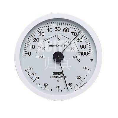thermohygrometer 湿度计