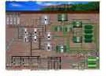 集输系统自动监控系统