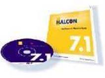 德国MVtec公司的图像处理软件HALCON