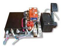 EMMC-Ⅶ电动车控制器总成